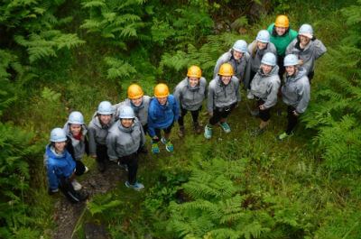 Outdoor Adventure Stag and Hen Parties are More Popular than Ever