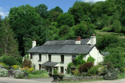 The Anchor, Lydbrook