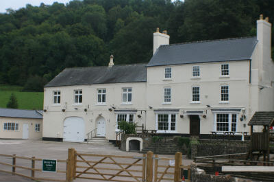River Wye Lodge, Lydbrook