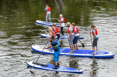 Online Booking System Now Available for Some of Our Outdoor Adventure Activities