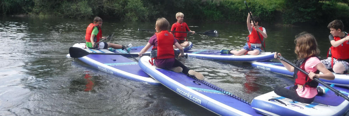 South Wales outdoor activities