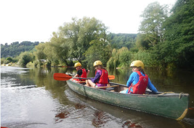 Adventure Activities for Youth Groups, Scouts and School Trips